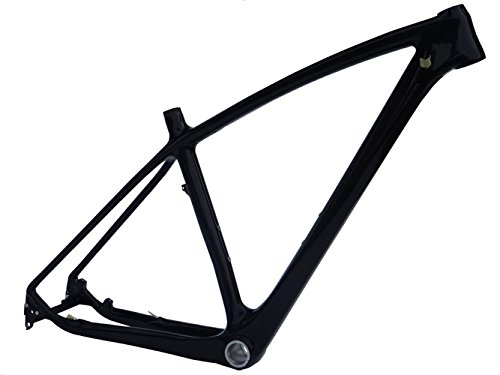 UD Carbon 29ER MTB Mountain Bike Frame ( For BSA ) 19' Bicycle Frame