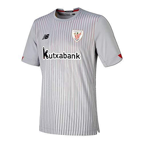 New Balance Athletic Club Camiseta Replica MC 2º Camiseta Réplica Away ACB...