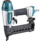 Makita AT638A 1/4' Narrow Crown Stapler, 18 Ga,