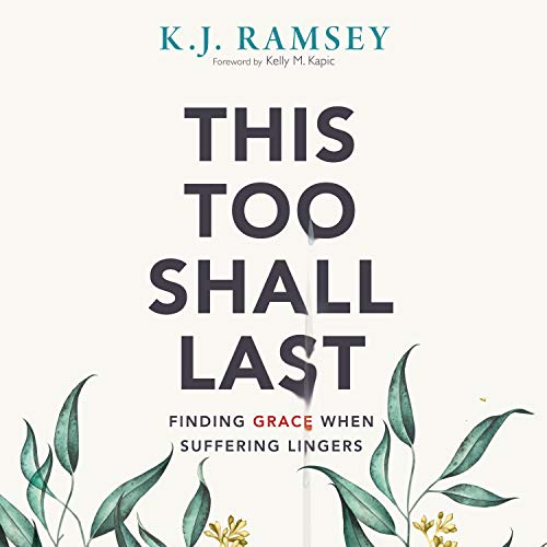 This Too Shall Last cover art