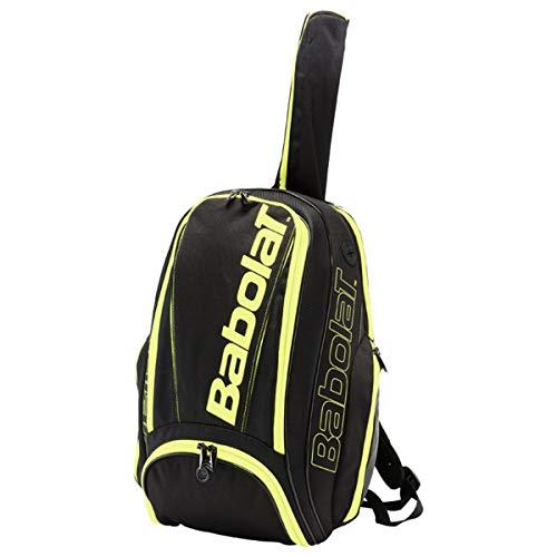 Babolat Backpack Pure Rucksack, Schwarz, 68 x 40 x 20 cm