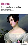 Le Lys Dans La Vallee (Folio (Gallimard))