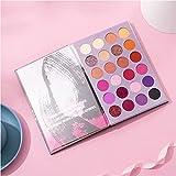 Vegan Color Book 72-PCS Eyeshadow Palette Cruelty Free