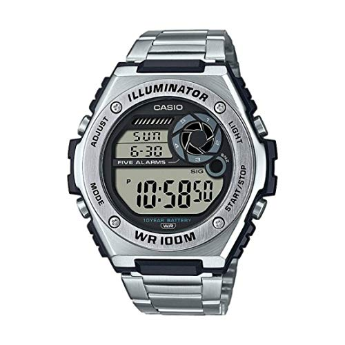 Casio Reloj. MWD-100HD-1AVEF