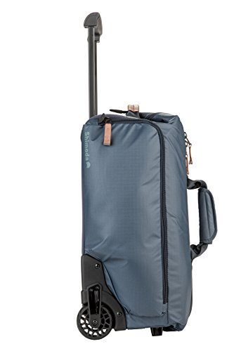 Shimoda Explore Carry-On Roller Bag - Blue Nights (520-021)