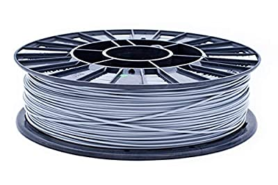 United Chargers Gray 3D Printing Filament