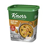 Knorr Caldo para Paella sazonador 900gr