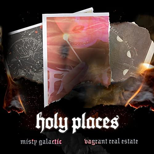Misty Galactic & Vagrant Real Estate