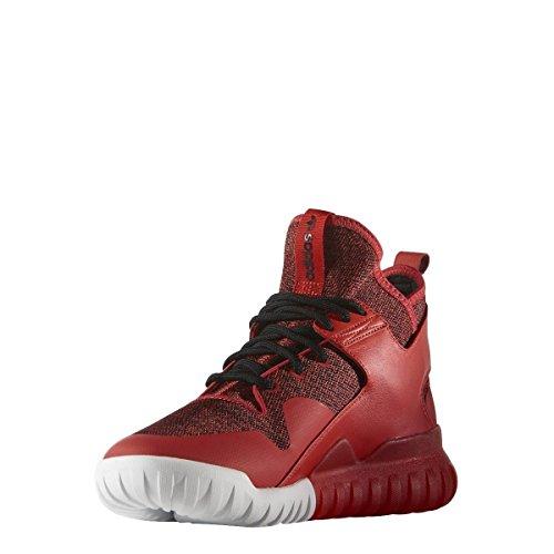 adidas Tubular X Red Red Black 44.5