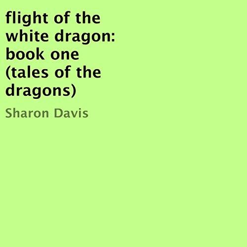 Flight of the White Dragon cover art