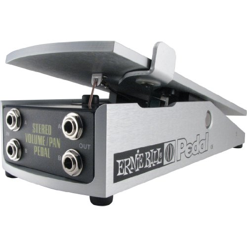 Ernie Ball 500k Stereo Volume/Pan Pedal