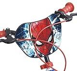 Toims 874 Spiderman Kinderfahrrad Mixed Bike Toims, 3/5 jahre-14