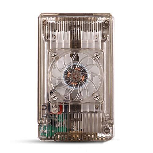 N/A. Enfriador de juegos del teléfono móvil portátil, ventilador de enfriamiento del radiador de la tableta del teléfono celular (2#)