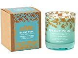 Silent Pool Gin Handcrafted Botanical Candle - Custom Blended with 100% Natural Essential Oils & Soy Wax...