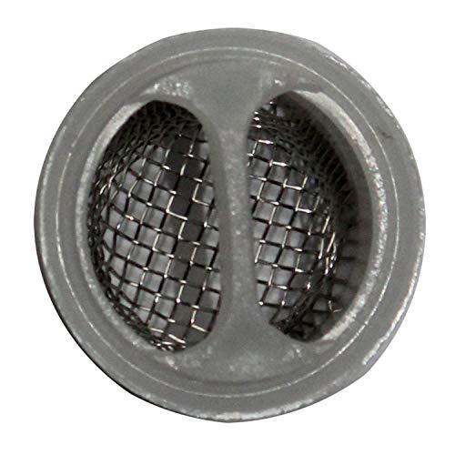 Kränzle Wasserfilter mit Drahtfiltergewebe 4 x 10mm² 9m