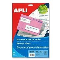 【APLI】■インクジェット対応 8面 (AP-11997)