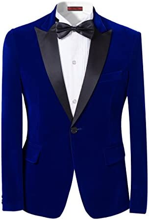 Royal blue suit jackets _image2