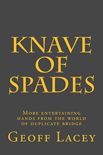 Knave of Spades (English Edition)