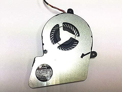 Ellenbogenorthese-LQ Nuevo Ventilador de refrigeración de CPU para portátil para Toshiba Satellite U900 u940 u945 (Color : Default)
