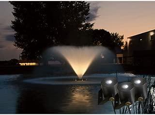 pond fountain kit