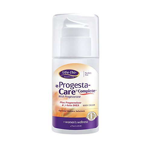 Life-flo Progesta-Care Complete Cream   Supports a Healthy Balance...
