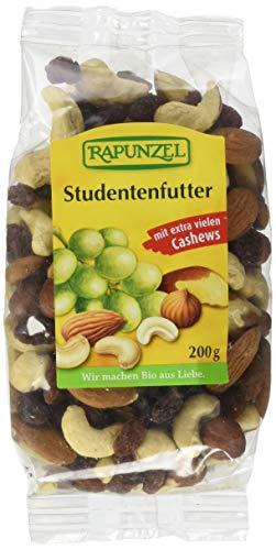 Rapunzel Studentenfutter, 1er Pack (1 x 200 g) - Bio