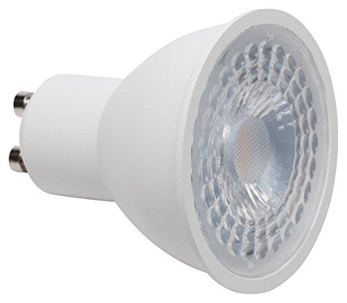 MÜLLER-LICHT 400368 LED Lampe Reflektor, 8 W, Weiß