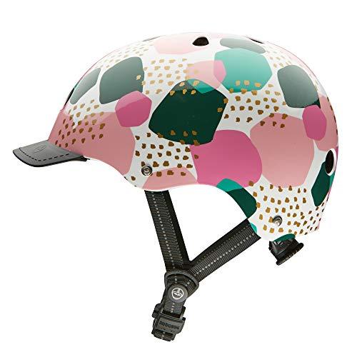 Nutcase Street Helm, Mehrfarbig, M