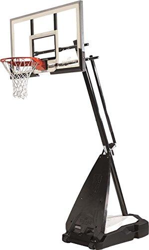 Spalding Unisex-Adult 3001653011942 Basketball, transparent, One Size