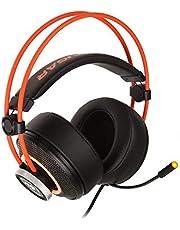 Cougar Headset Immersa Pro RGB, Black, 3H700U50B.0001