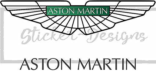 aston martin heck
