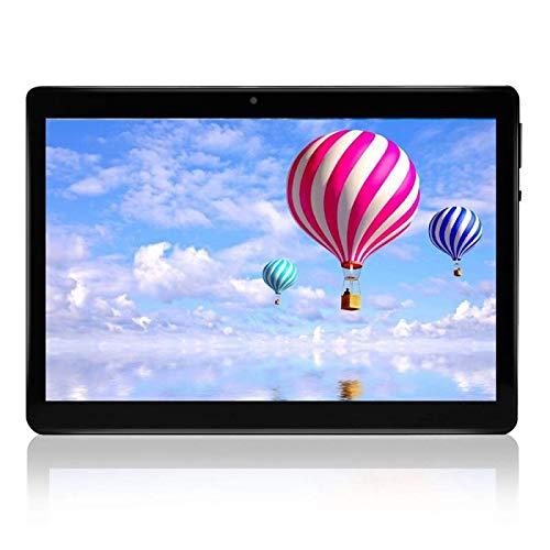Tablet Android 7.0 da 10 inch 3G Dual Sim Quad-core Carta RAM 2GB 32GB ROM WiFi Bluetooth GPS Suono Stereo con Doppio Altoparlante