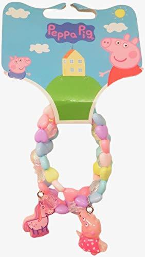 Peppa Pig bracelets