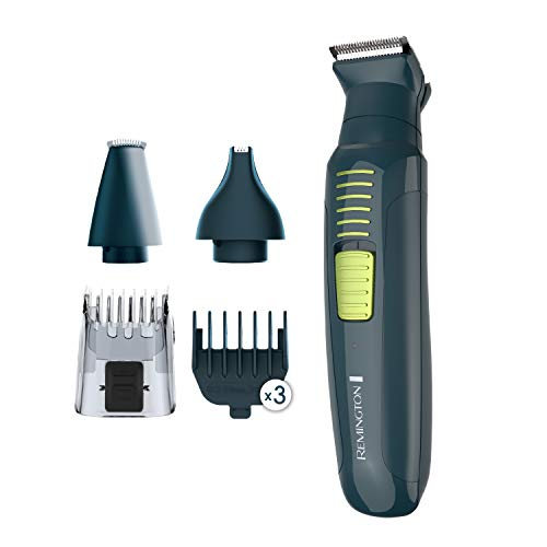 Remington Ultrastyle Rechargeable Total Grooming Kit, PG6111
