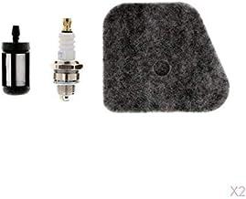 Flamer Tune Up Kit voor Stihl FS90 Fs90r Fs100rx Fs110r Fs130r HL90 HL100 KM100