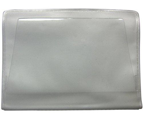 Josephine Osthoff Handtaschen-Manufaktur 1 Ersatz Folienbüchlein fürs Kreditkarten Etui. Schutzhülle Replacement