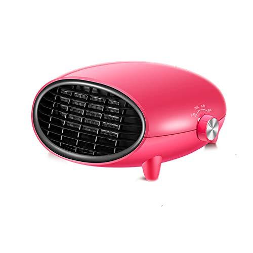 JINBAO Calentador Los Calefactores Portátiles De Cerámica Son Adecuados para Uso En Interiores En Hogares Y Oficinas. Los Mini Calentadores Eléctricos para El Hogar Y El Baño Son Pequeños.