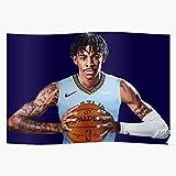Oneappleshop Basketball Morant Ja Grizzles Memphis Home