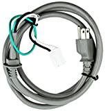 Samsung DC96-00757D Assembly Power Cord