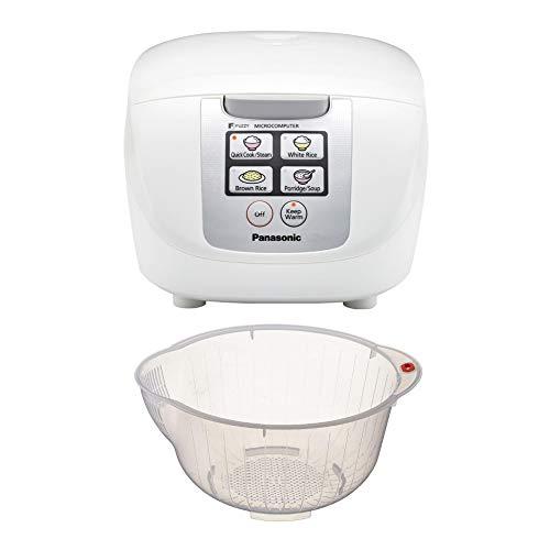 panasonic 10cup rice cooker - 8