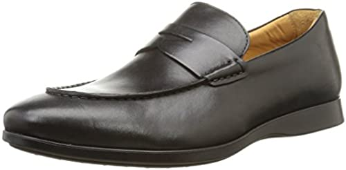 Sebago Herren Teague Penny Slipper