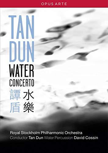 Tan Dun - Water Concerto
