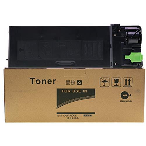 MX-236CT 235CT Tonerbox-kompatibler Ersatz für Sharp AR-1808 2008D 2308 2035 2328 5618 5620 5623 2018 MX-M182 M202 M232, schwarz