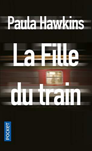La fille du train (Cover Bild kann abweichen)