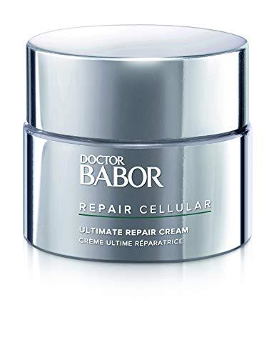 BABOR Doctor Ultimate Repair Cream, Reichhaltige Pflegecreme Zur Hautregeneration, Verfeinertes Hautbild, Zur Postoperativen Pflege, 50 Ml