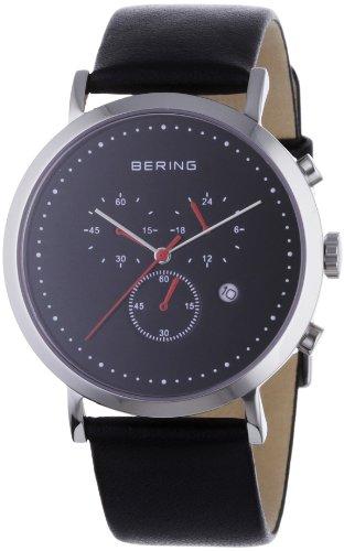 [ベーリング]BERING 腕時計 デンマーク北欧デザイン時計 クラシック クロノグラフ 10540-402[並行輸入品]