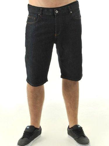 DC - Short - Homme, Indigo Rinse