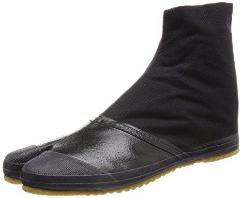 [ムーンスター] 地下足袋 作業履き 2E メンズ レディース 実用軽快地下5枚A 5マイハゼ JP JP24(24cm)