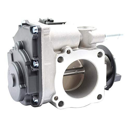 conjunto del cuerpo del acelerador Accesorio autom/ático para G3 55577375 Cuerpo del acelerador