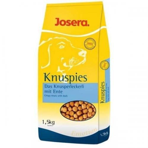 Josera Knuspies 10 kg, Trockenfutter, Hundefutter